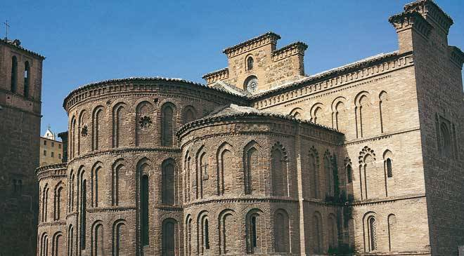 Monuments in Toledo, Spain: Iglesia de Santiago del ...