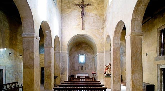 San Pedro De Nora Church Monuments In Regueras Las
