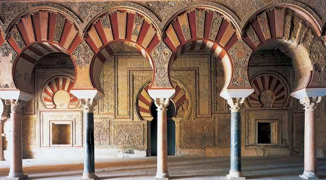 Route of the Al-Andalus Heritage  Spain is culture