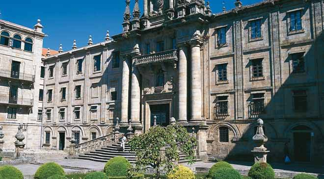 santiago de compostela christian women dating site Santiago de compostela (old town) this famous pilgrimage site in north-west  spain became a symbol in the spanish christians' struggle against islam.