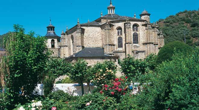 Villafranca Del Bierzo Spain  city photos : ... : monuments in Villafranca del Bierzo, León at Spain is culture