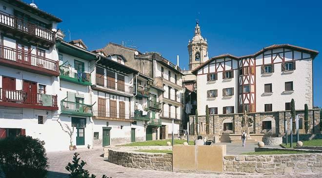 Restuarante Alameda In Hondarribia Spain Donostia Foods