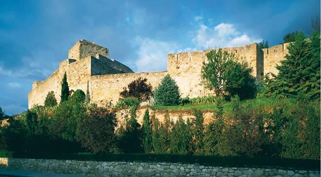 Zamora city walls monuments in zamora at spain is culture for Oficina de turismo de zamora
