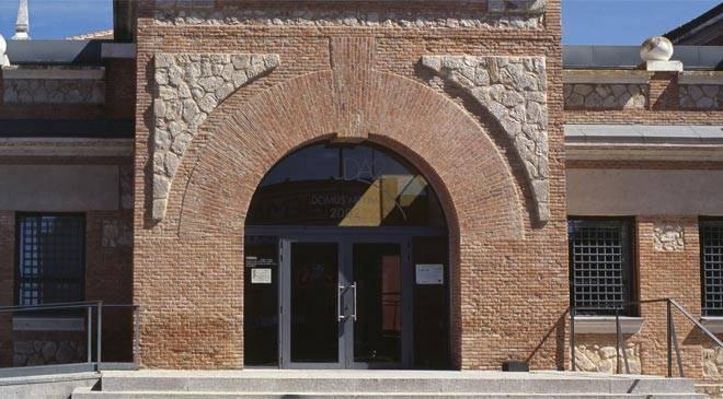 Domus Artium 2002 DA2: Museums in Salamanca, Spain ...