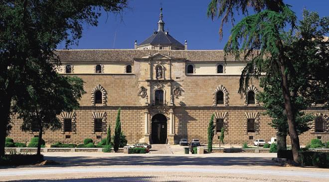 Musées de Tolède, Espagne: Museo Duque de Lerma. Tourisme culturel en Castill...
