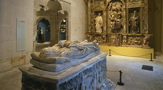 Museo de Burgos: Museums in Burgos, Spain. Cultural tourism in Castile and Le...
