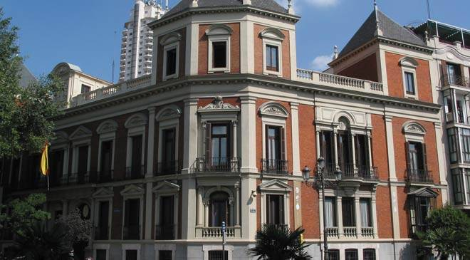 Museo Cerralbo: Museums in Madrid, Spain. Cultural tourism ...