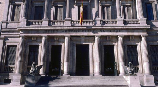 National Archaeological Museum: museums in Madrid at Spain ...
