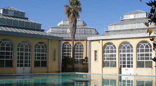 Museo de Etnobotanica y Jardin Botanico: Museums in Cordoba ...