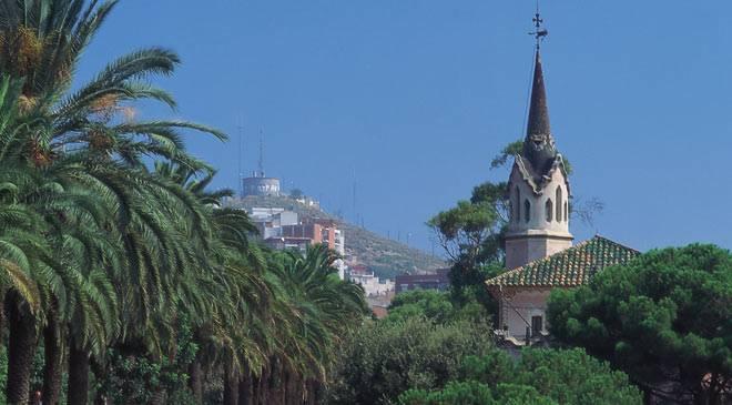 Casa Museo Gaudi.Casa Museo Gaudi Museums In Barcelona Spain Cultural Tourism In