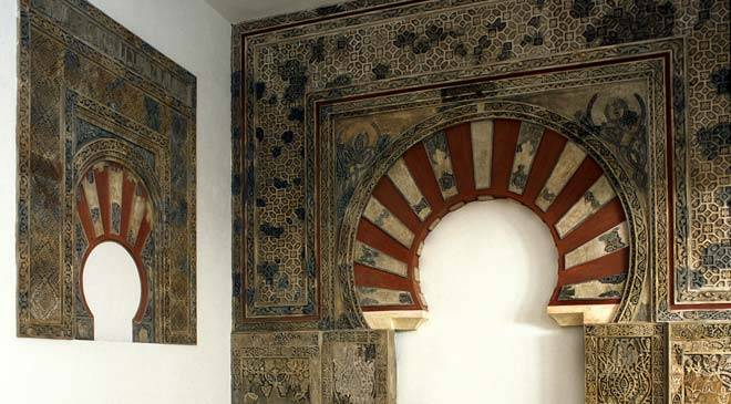 Interior of the Cordoba Archaeology and Ethnography Museum ©Ministerio de Cultura
