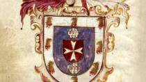 Certificate of arms and surnames of the Méndez family lineage © Archivo Histórico Provincial de Ourense