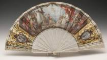 Fan. National Museum of Romanticism, Madrid © Ministerio de Cultura