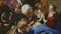 'Adoration of the Magi' © Madrid, Museo Nacional del Prado
