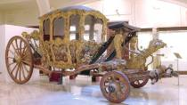 'The nymphs' carriage'. González Martí National Museum of Ceramics and Sumptuary Arts. Valencia © Ministerio de Cultura