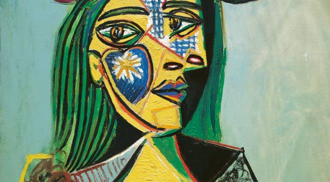 Top Femme au chapeau et col en fourrure », Musée national d'art de  SI25