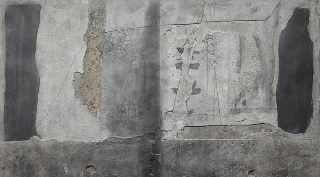 Superimposition Of Grey Matter Reina Sof 237 A National Art