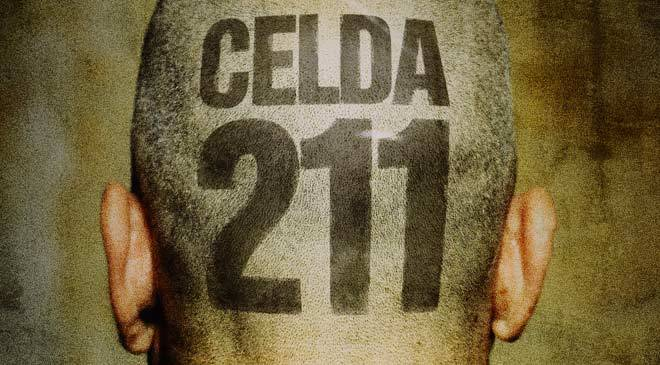 Cell 211 . Photo courtesy of the Spanish Film Archive