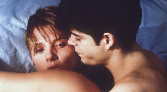 Смотреть секс фильмы про любовников прощения