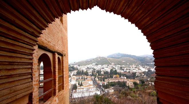 Special tours of the Alhambra in Granada, in Spain is Culture