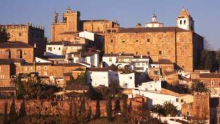 View of Cáceres © Turespaña