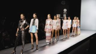 © Mercedes-Benz Fashion Week Madrid. IFEMA. Feria de Madrid