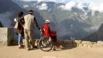 Accessible tourism in the National Parks © Predif