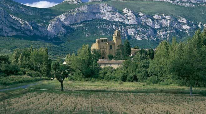 View of Leza © Turespaña
