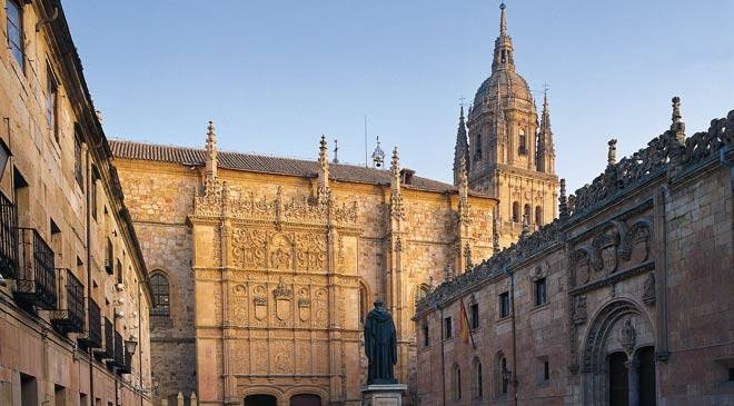 The Route of the Spanish Language: cultural routes at ...