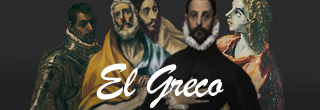 El Greco. Virtual exhibition